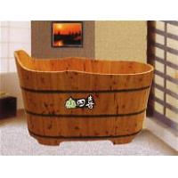 四喜木浴桶