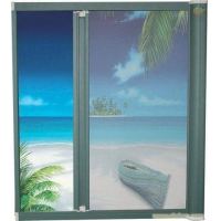 无锡纱窗安装隐形纱窗