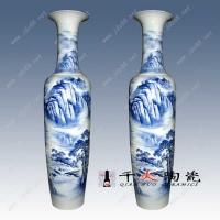 花瓶 客厅摆设花瓶 景德镇瓷器花瓶