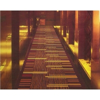 走廊地毯(zl912)|KTV走廊地毯|镇江地毯