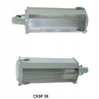 CXSF58一体化四防灯,OPG4四防灯