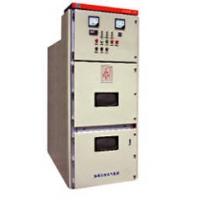 KYN28-12型户内交流金属铠装移开式高压开关柜