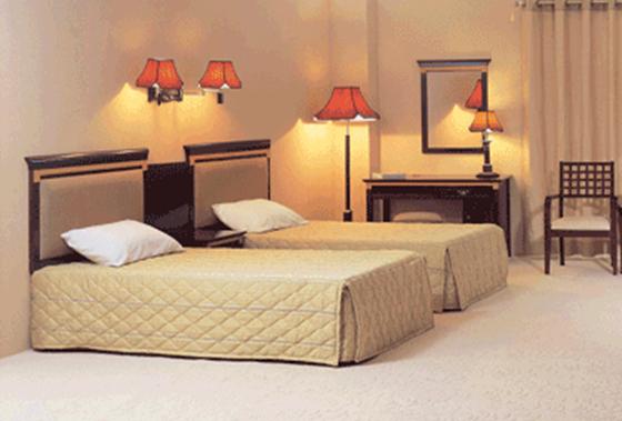 酒店卧室家具 尚武