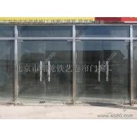 西安东升玻璃门维修24小时全城服务