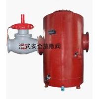 瓦斯湿式安全放散阀SRFS(高压)