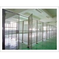 台州金属网墙价格,车间仓库隔离网,隔离网,车间围墙