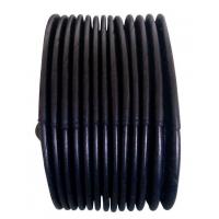 泰山圆形丝杠防护罩QY325