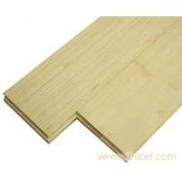 南京竹地板-南京366健康竹地板-本色平压竹木地板