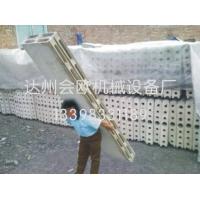 会欧轻质墙板设备、墙板机、GRC墙板机器一机多用