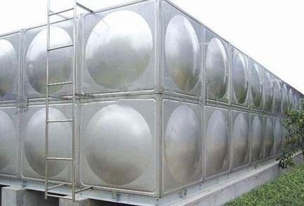 海宁水箱 不锈钢组合式水箱产品图片,海宁水箱 不锈钢组合式水箱产品相册 嘉兴市新亚不锈钢水箱厂