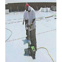 卡莱尔防水材料--TPO卷材防水体系