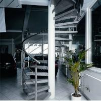 艺极楼梯-钢制楼梯系列