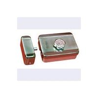 索邦牌高品质静音锁 电控锁 楼宇门专用锁