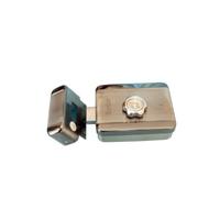 索邦电机锁 灵性锁 安防十品牌电锁