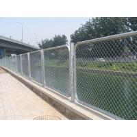 水源地隔离围栏网  水源地网围栏网  水源地保护围网