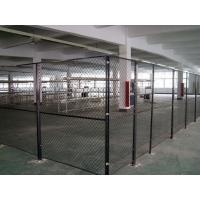 库房隔离网 仓库区域隔离网  划分区域隔离网  车间隔离网