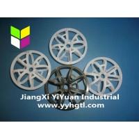 塑料泰勒花环填料 PP CPVC PVDF材质 优质填料