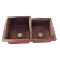供应弘德铜盆  铜水槽1553-CR