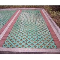 荷兰砖 面包砖 水泥砖 植草砖 草坪砖