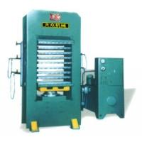 万能液压机、四柱液压机、橡胶机械