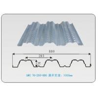 供应YX76-293-880楼承板/压型钢板/钢承楼板