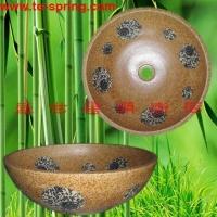 艺术陶瓷盆