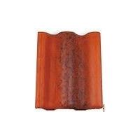 曼宁家(原拉法基)橘皮橙-彩色水泥瓦