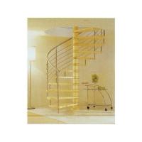 汉诺威-钢木楼梯-楼梯