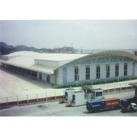 大型钢结构屋面防水、隔热、防腐系统