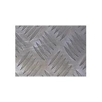 3004花纹铝板 西南压花铝板现货