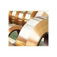 西南优质国标H68黄铜带♀紫铜带♀磷青铜带密度