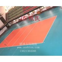 运动场塑胶地板,多功能场馆pvc卷材塑胶地板,各类健身房