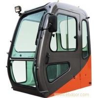 洋马挖掘机驾驶室,驾驶室门,驾驶室座椅,驾驶室内饰板