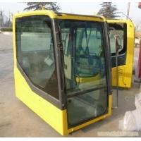 久保田挖掘机驾驶室,驾驶室门,驾驶室座椅,驾驶室内饰板