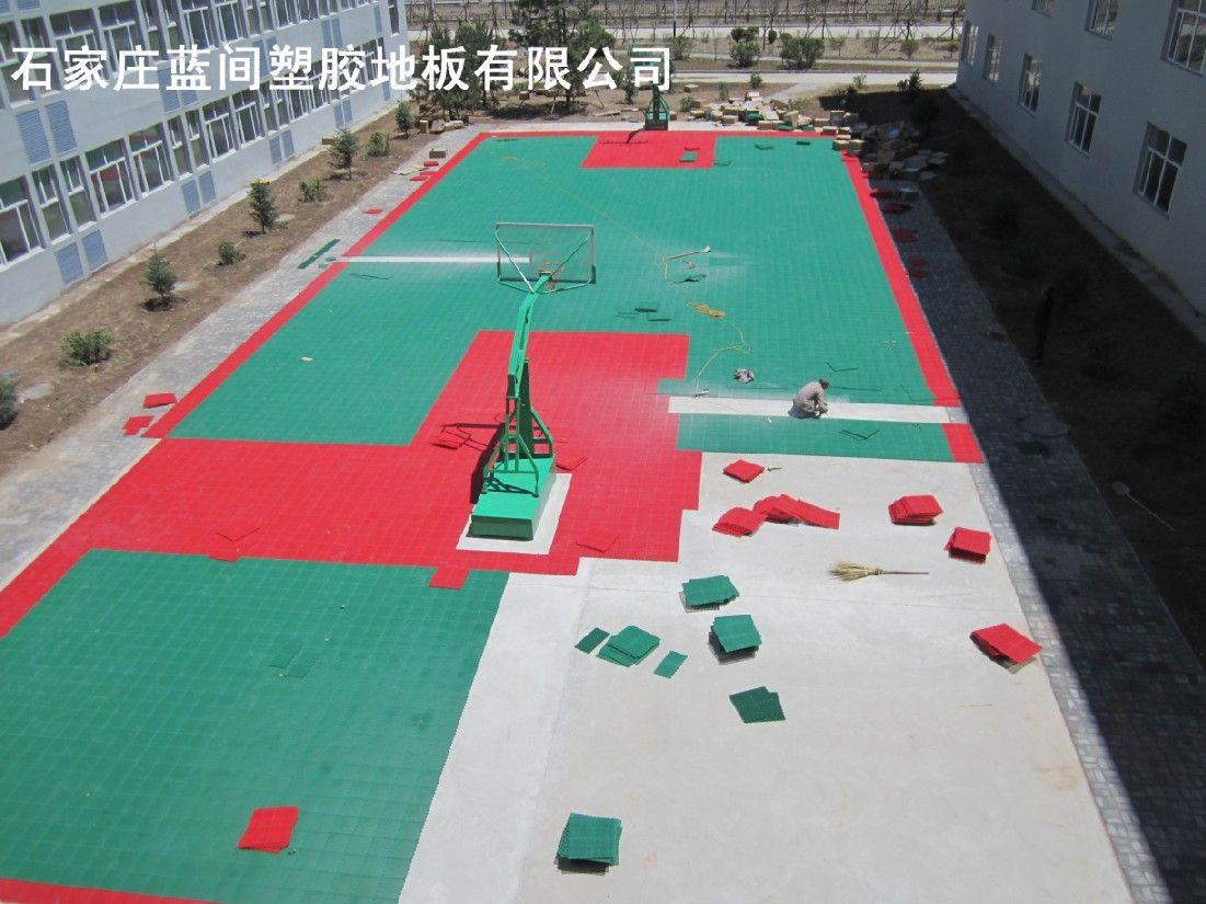 悬浮地板 - 蓝间 - 九正建材网(中国建材第一网)