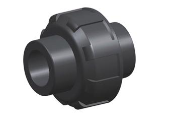 供应u pvc活接 PVC管 pvc给水 管材 管件