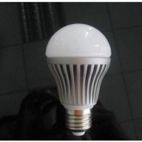 LED球泡灯壳体配件