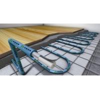 安徽环瑞发热电缆电地暖系统