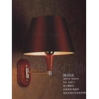专业生产酒店工程台灯,落地灯,床头壁灯,客房壁灯