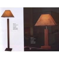 专业生产酒店工程台灯,落地灯,床头壁灯