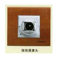 成都罗格朗智能家居控制系统-暗装摄像头