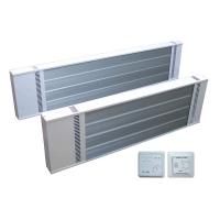 尼奥暖霸牌-红外辐射采暖器(设备)