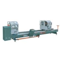 塑钢切割机 二位塑钢机 三位塑钢机 塑钢清角机