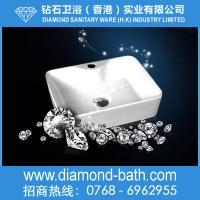 品牌洗脸盆—钻石卫浴(香港)实业有限公司