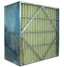 初效过滤器 最实用的过滤器 长安益洁