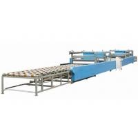 多功能勻質保溫板生產線