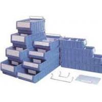 南京分隔式零件盒、环球牌组合货架,环球牌零件盒----137