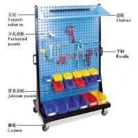 南京物料整理架,磁性材料卡--13770797685