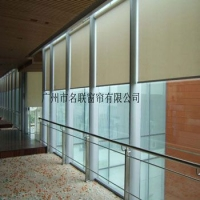 酒店卷帘,直销办公室窗帘,广州窗帘批发