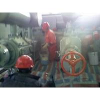 环氧灌浆料压缩机二次灌浆